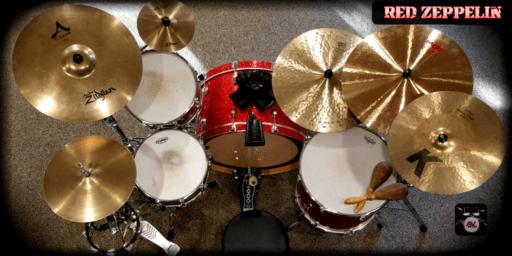 x42 AVL Drumkits
